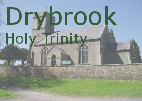 Holy Trinity Church, Drybrook (Forest Church)