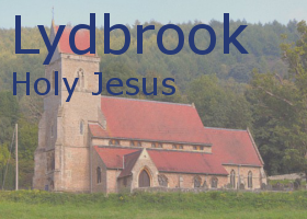 Holy Jesus Church, Lydbrook